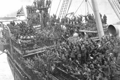 WWI-American-Soldiers-Returning
